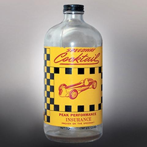 Speedway Cocktail