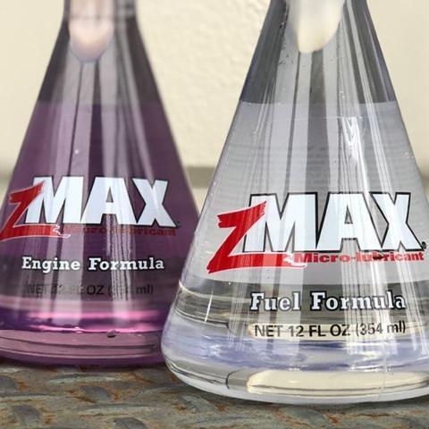 zMAX bottle image
